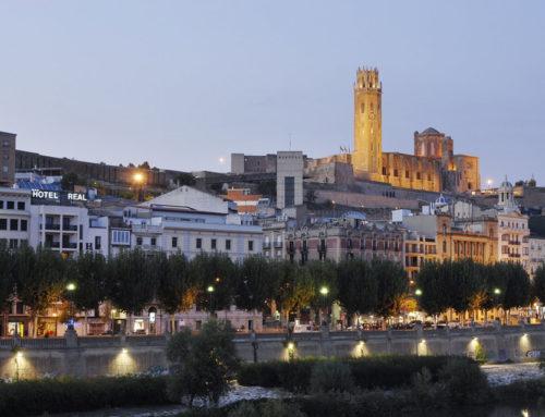 Los apartamentos en Lleida incrementan el número de pernoctaciones en 2016