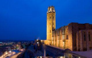 Rutas en Lleida