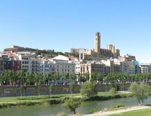 Descubre Lleida con nuestros apartamentos de larga estancia