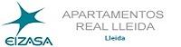 Apartamentos Real Lleida Logo